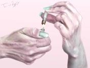intoxication cocaine crack