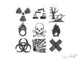sigles toxicologie