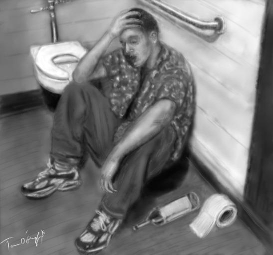intoxication alcool ivresse coma ethylique
