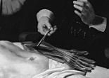 leçon d'anatomie du Dr Tulp, Rembrandt