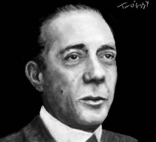 Enrique Finochietto ecarteur thoracique