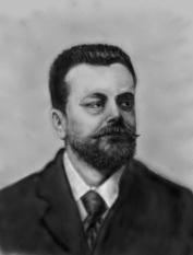 Etienne Fallot tetralogie