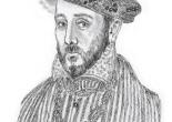 Henri II roi France