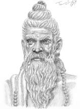 Sushruta statue