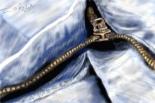 braguette zipper injury