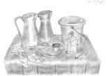 intoxication lavage gastrique