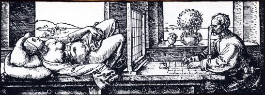 grille Dürer